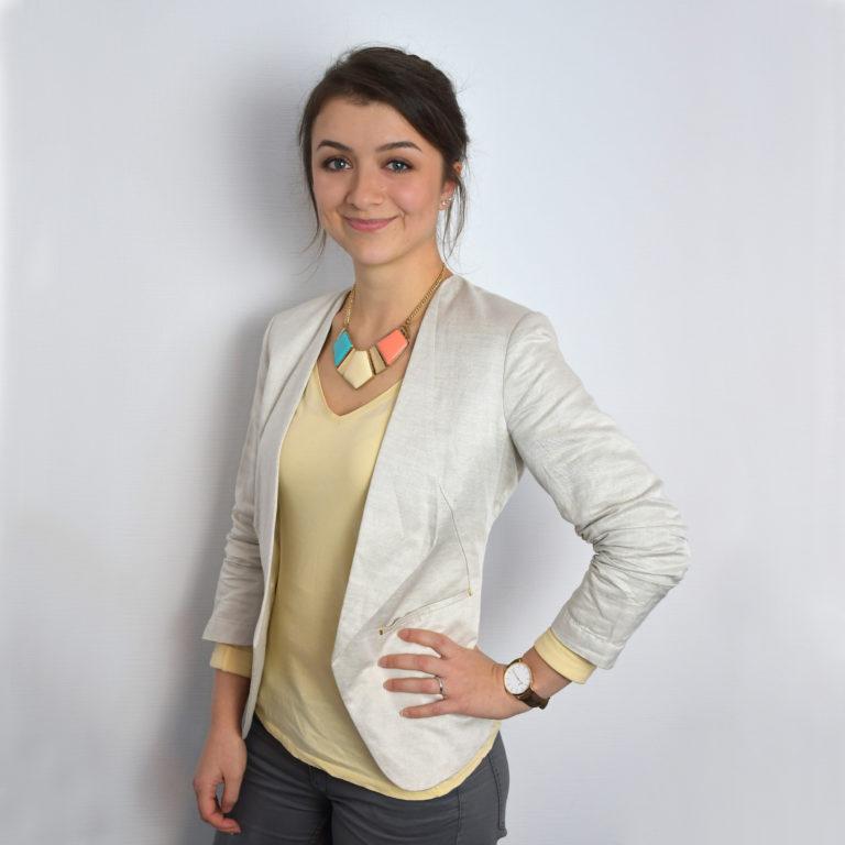 Christin-Marie Zimmer