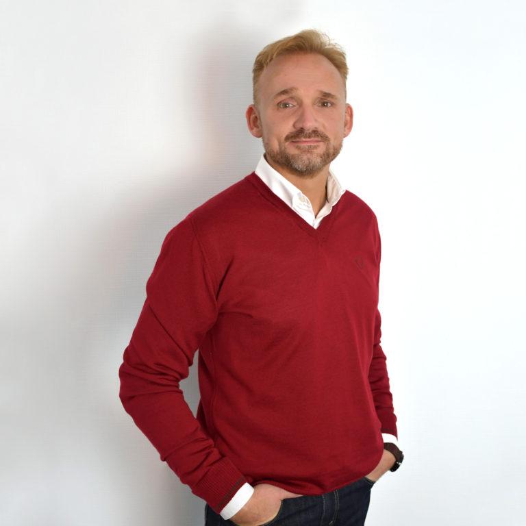 Damian Grondziel