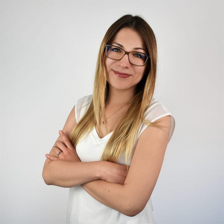 Karolina Kinel