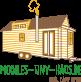 Mobiles Tiny Haus
